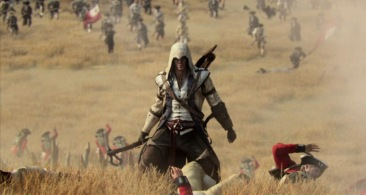 Assassin's Creed III – Primeiras Impressões