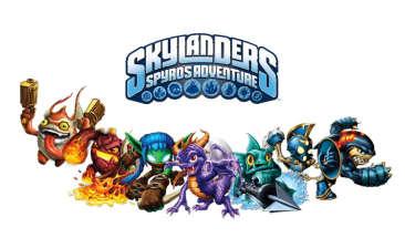 Skylanders Spyro's Adventure 3DS – Análise
