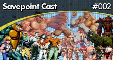 Savepoint Podcast #002 – Histórias de Multiplayer