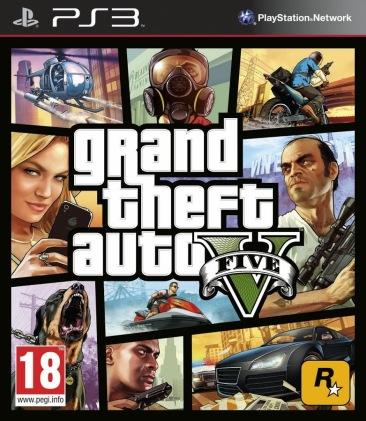 Grand Theft Auto V – Análise
