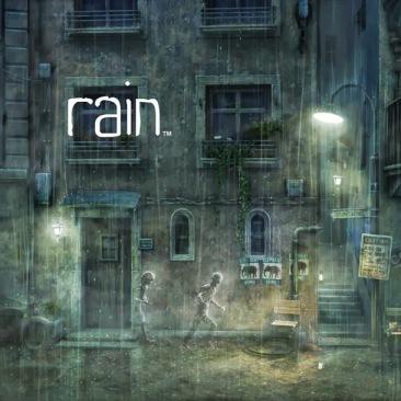 """""""Rain"""" [PS3] – Análise"""