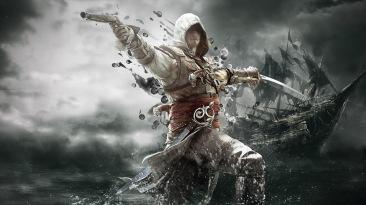 Porquê eu não consigo largar Assassin's Creed IV: Black Flag