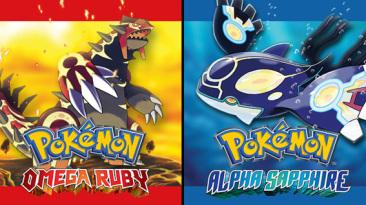 Pokemon Alpha Sapphire / Omega Ruby – Análise