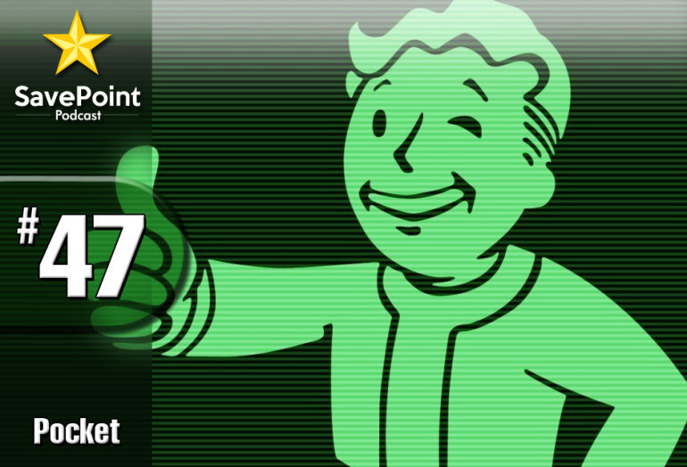Metal Gear Solid V, Invisible Inc., Fallout Shelter e mais! – Savepoint Pocket #047