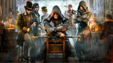 Assassin´s Creed Syndicate – ANÁLISE