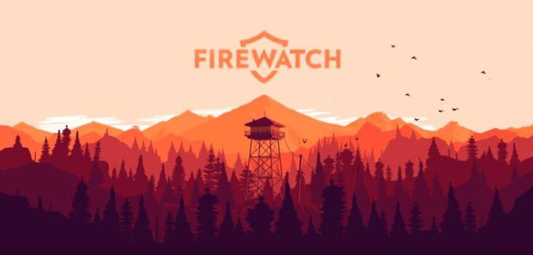 Firewatch – Análise
