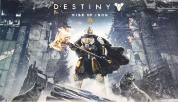 Destiny – Rise of Iron: Novidades da Expansão [Artigo]