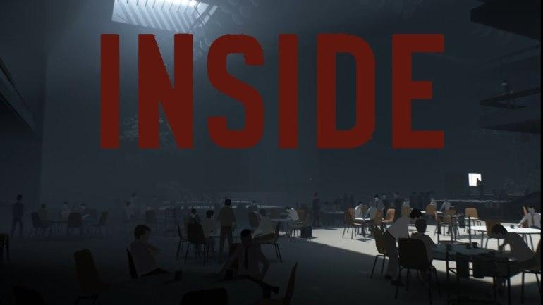 INSIDE – ANÁLISE