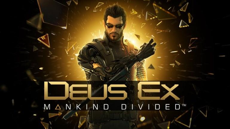 Deus EX: Mankind Divided – Análise